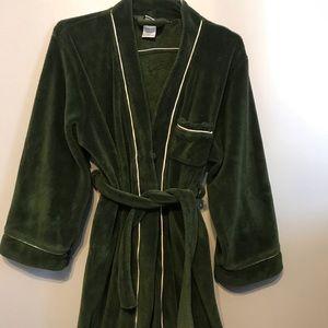 Boys Mid-length Robe